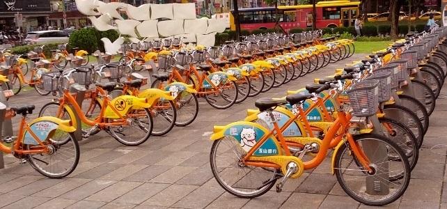 Youbike-Taipei11