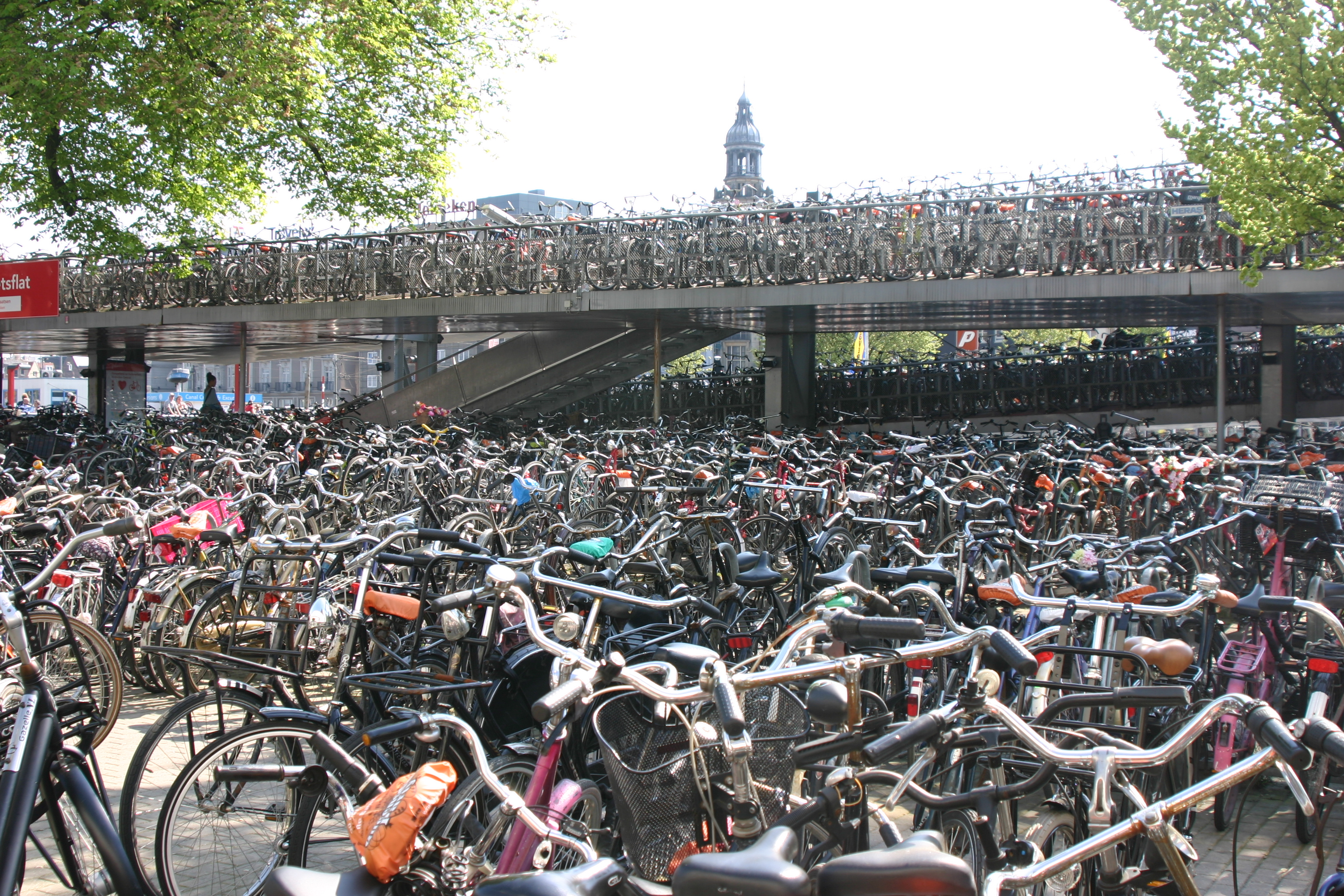 A Tale of Two Sharing Cities: Amsterdam and Taipei ...